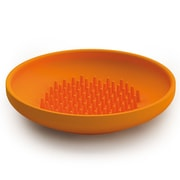 WS Bath Collections Complements Saon Soap Dish; Orange