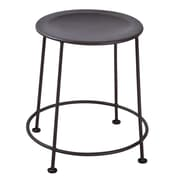 Wildon Home   Iron Stool