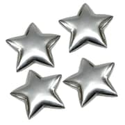 Modern Day Accents Estrella Small Star Paperweight (Set of 4)