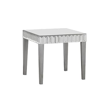 Monarch 3721 End Table, 24