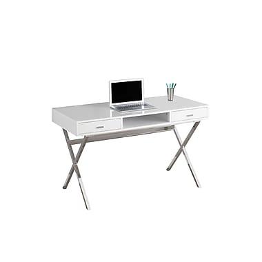 Monarch 7211 Computer Desk, 48