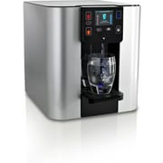 Sage Water Coolers Hot, Cold, and Room Temperature Countertop Water Cooler; Silver