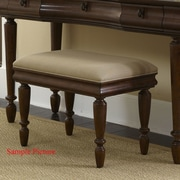 Liberty Furniture Rustic Traditions Vanity Bench