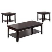 Milton Green Star 3 Piece Coffee Table Set