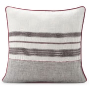 Welspun Spun Threads with a Soul  Kutch Decorative Throw Pillow