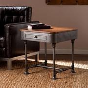 Southern Enterprises Edison End Table (CK9152)