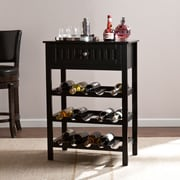 Southern Enterprises Emilion Wine Table (HZ2057)
