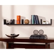 Southern Enterprises Seaside Shelf, Black (HZ3493)