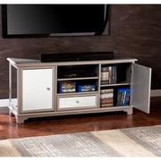 Southern Enterprises Mirage TV/Media Stand (MS9158)
