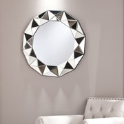 Southern Enterprises Tresen Decorative Mirror (WS6033)