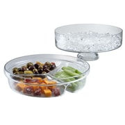 Artland Simplicity 2 Piece Chilled Serving Bowl
