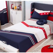 Cilek First Class Airplane 3 Piece Comforter Set