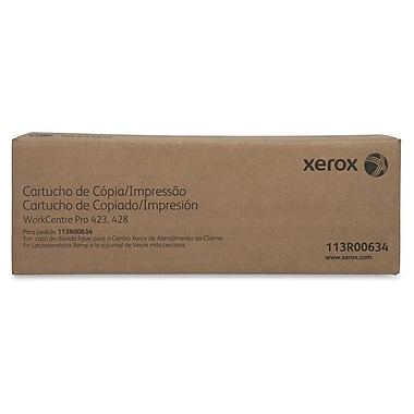Xerox (113R00634) High Capacity Balck Toner Cartridge