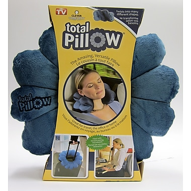 Total Pillow – Oreiller fantastique et polyvalent