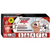 T-Grip Max - Total Body Resistance Workout Bar