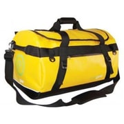 Riverstone Industries Corporation Ecogear Granite 14.5'' Travel Duffle; Yellow