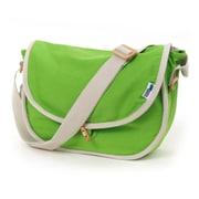 Riverstone Industries Corporation Ecogear Messenger Bag; Green