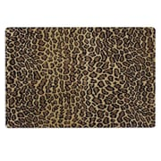 Chooty & Co Bobcat Simply Soft Placemat (Set of 4)
