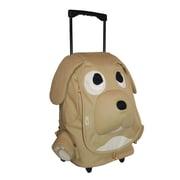 Riverstone Industries Corporation Ecozoo Kid s Rolling Backpack