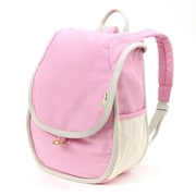 Riverstone Industries Corporation Ecogear Panda Eco-Pack Backpack; Pink / Cream
