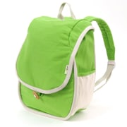 Riverstone Industries Corporation Ecogear Panda Eco-Pack Backpack; Green / Cream
