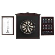 GLD Viper Championship Dart Board Backboard Set