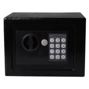 Aosom HomCom Electronic Lock Security Safe