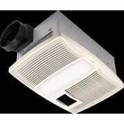Broan Ultra Silent 110 CFM Bathroom Fan w/ Heater and Light