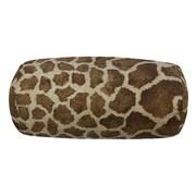 Karin Maki Giraffe Neckroll Cotton Blend /  Pillow