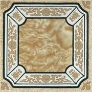 Home Dynamix 12'' x 12'' Luxury Vinyl Tile in Creme Fancy Adhesive