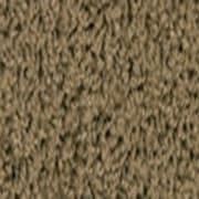 Carpets for Kids Soft Solids Brown Sugar Area Rug; 6' x 9'