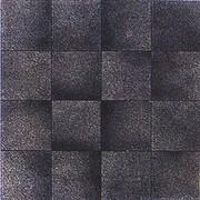 Home Dynamix 12'' x 12'' Luxury Vinyl Tile in Grey Marble Cubism