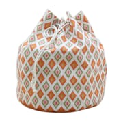 Brite Ideas Living Carnival Gumdrop Round Laundry Bag
