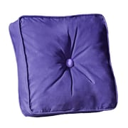 Karin Maki Tie Dye Box Cotton Blend Pillow