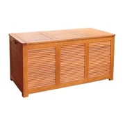 Atlantic Outdoor Outdoor Wood Deck Box