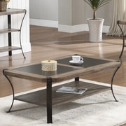 Emerald Home Furnishings Lancaster Coffee Table