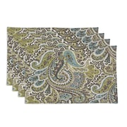 Chooty & Co Paisley Placemat (Set of 4)