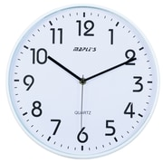 Maples Clock 12'' Wall Clock