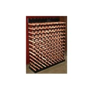 Vinotemp 120 Bottle Cellar Trellis Wine Rack