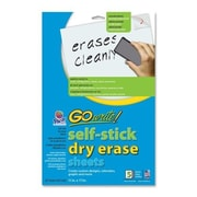 Pacon Creative Products Adhesive Dry Erase Sheet
