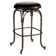 Hillsdale Keene 30'' Swivel Bar Stool