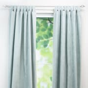 Brite Ideas Living VL Surf Tab Top Curtain Panel; 96''