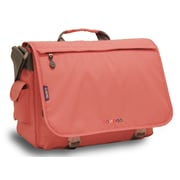 J World Thomas Messenger Bag; Blush