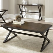 Steve Silver Furniture Omaha Coffee Table