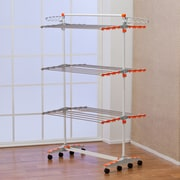 Badoogi Foldable & Compact Storage Clothes Drying Rack