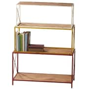 CBK 3 Piece 30'' Cube Unit Bookcase (Set of 3)