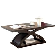 Hokku Designs Gnarls Coffee Table