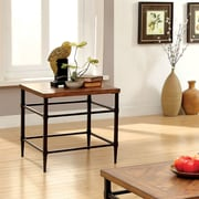 Hokku Designs Cabrone End Table