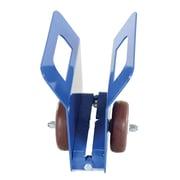 Vestil 10'' x 7'' x 9.5'' 350 lbs Lightweight Door and Panel Dolly