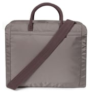 Hedgren Inner City Essence Business Bag; Sepia Brown